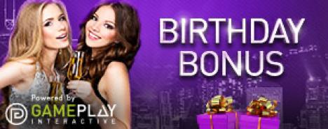 W88 BIRTHDAY BONUS UP TO MYR 1,888