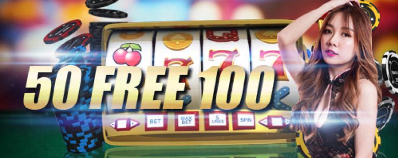 K9WIN DEPOSIT MYR 50 FREE MYR 100
