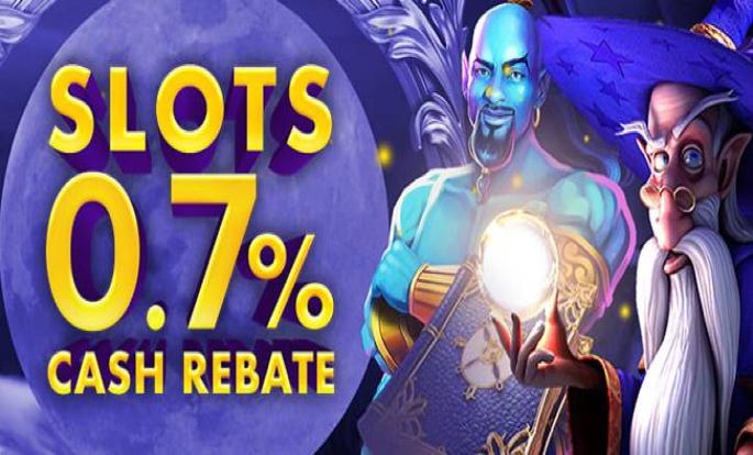 ROYAL77 WEEKLY SLOTS GAMES CASH REBATE
