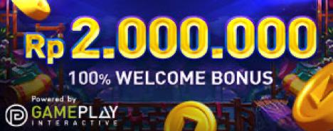 W88 WELCOME BONUS Rp 2.000.000