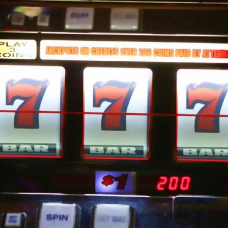 New Mexico Tourist Wins $10.5M Las Vegas Casino Slot Jackpot